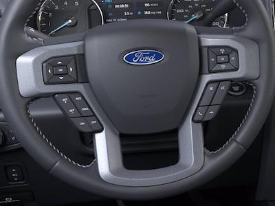 2021 Ford F-250 Crew Cab 4x4, Pickup #3025W2B - photo 12