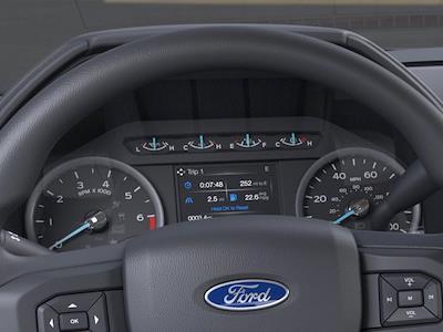 2021 Ford F-250 Crew Cab 4x4, Pickup #3032W2B - photo 13