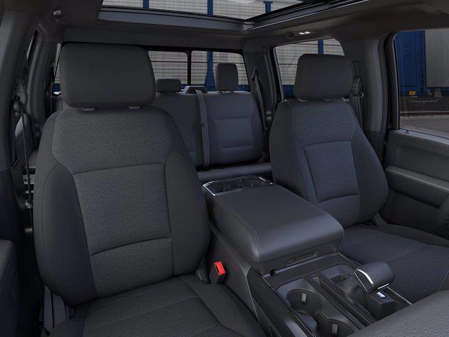 2021 Ford F-150 SuperCrew Cab 4x4, Pickup #3115W1E - photo 10