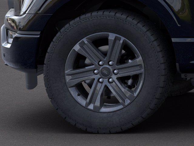 2021 Ford F-150 SuperCrew Cab 4x4, Pickup #3115W1E - photo 19