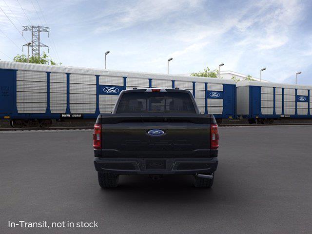 2021 Ford F-150 SuperCrew Cab 4x4, Pickup #3115W1E - photo 5