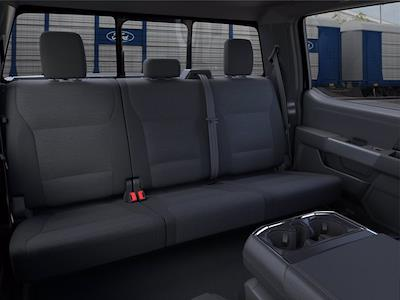 2021 Ford F-150 SuperCrew Cab 4x4, Pickup #3115W1E - photo 11