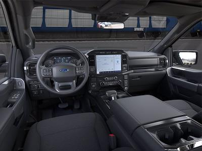 2021 Ford F-150 SuperCrew Cab 4x4, Pickup #3115W1E - photo 9