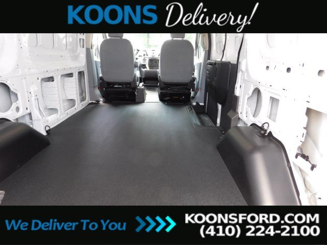 2019 Transit 250 Low Roof 4x2, Empty Cargo Van #K1821 - photo 2