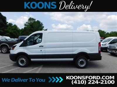 2019 Transit 250 Low Roof 4x2, Empty Cargo Van #K1821 - photo 3