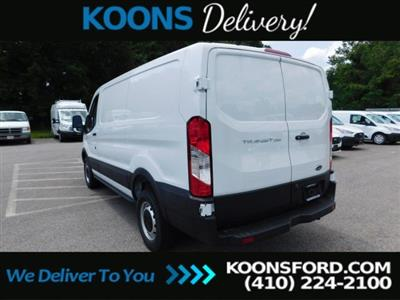 2019 Transit 250 Low Roof 4x2, Empty Cargo Van #K1821 - photo 4
