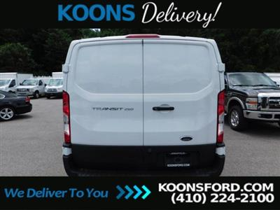 2019 Transit 250 Low Roof 4x2, Empty Cargo Van #K1821 - photo 5