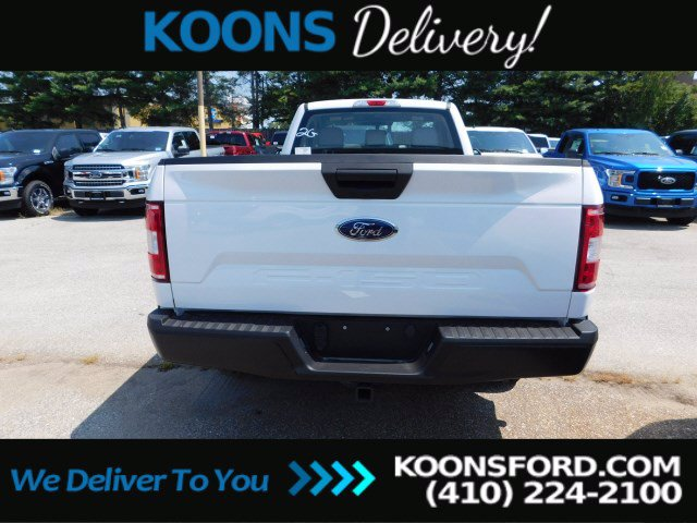 2019 F-150 Regular Cab 4x2, Pickup #K1900 - photo 4
