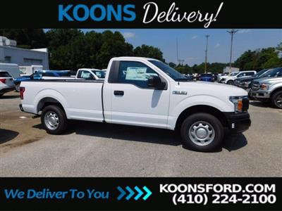 2019 F-150 Regular Cab 4x2, Pickup #K1900 - photo 3