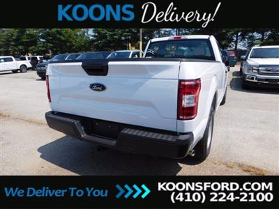 2019 F-150 Regular Cab 4x2, Pickup #K1900 - photo 2