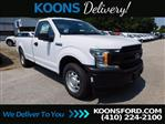 2019 F-150 Regular Cab 4x2, Pickup #K1900 - photo 1