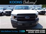 2019 F-150 Regular Cab 4x2, Pickup #K1900 - photo 5