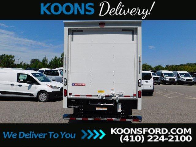 2019 Ford Transit 350 HD DRW RWD, Morgan Mini-Mover Cutaway Van #K1930 - photo 4