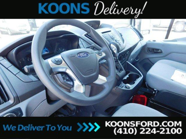 2019 Ford Transit 350 HD DRW RWD, Morgan Mini-Mover Cutaway Van #K1930 - photo 7