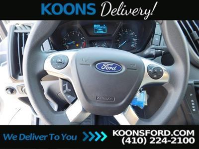 2019 Ford Transit 350 HD DRW RWD, Morgan Mini-Mover Cutaway Van #K1930 - photo 10