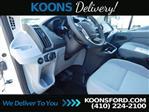 2019 Ford Transit 350 HD DRW RWD, Morgan Mini-Mover Cutaway Van #K1930 - photo 6