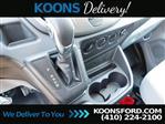 2019 Ford Transit 350 HD DRW RWD, Morgan Mini-Mover Cutaway Van #K1930 - photo 9