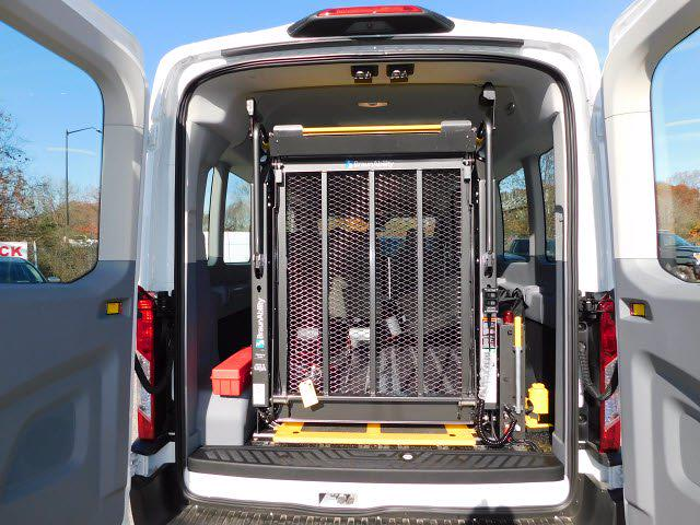 2019 Ford Transit 350 Med Roof RWD, Mobility #K1938 - photo 1