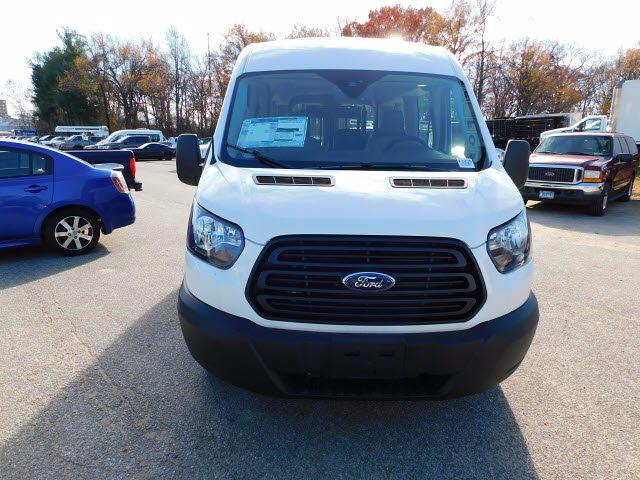 2019 Transit 350 Med Roof 4x2, Mobility #K1939 - photo 3