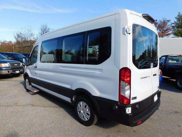 2019 Transit 350 Med Roof 4x2, Mobility #K1939 - photo 6