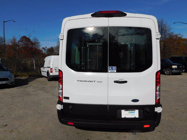 2019 Transit 350 Med Roof 4x2, Mobility #K1939 - photo 7