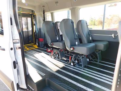 2019 Transit 350 Med Roof 4x2, Mobility #K1939 - photo 10