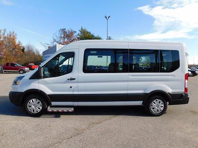 2019 Transit 350 Med Roof 4x2, Mobility #K1939 - photo 5