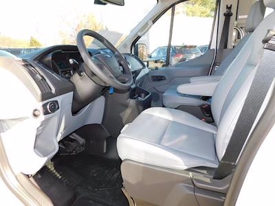 2019 Transit 350 Med Roof 4x2, Mobility #K1939 - photo 9