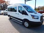 2019 Transit 350 Med Roof 4x2, Mobility #K1939 - photo 4