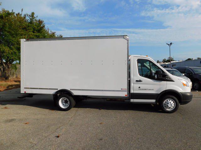 2019 Ford Transit 350 HD DRW 4x2, Morgan Mini-Mover Dry Freight #K2047 - photo 5