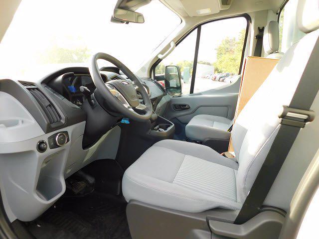 2019 Ford Transit 350 HD DRW RWD, Morgan Mini-Mover Cutaway Van #K2047 - photo 8