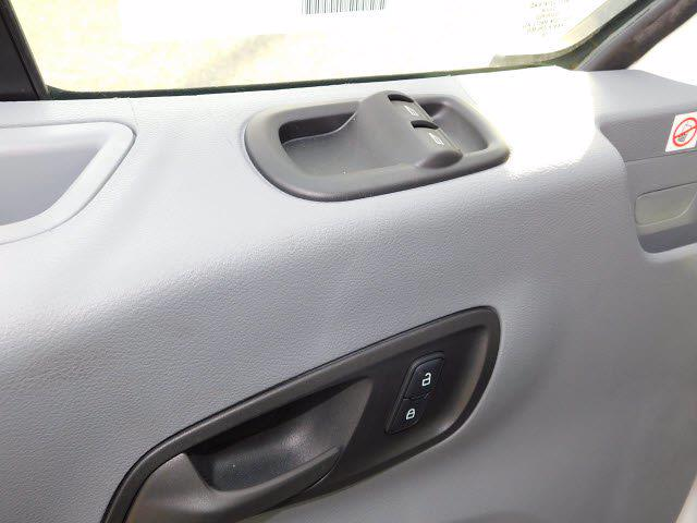2019 Ford Transit 350 HD DRW RWD, Morgan Mini-Mover Cutaway Van #K2047 - photo 9