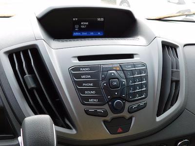 2019 Ford Transit 350 HD DRW RWD, Morgan Mini-Mover Cutaway Van #K2047 - photo 11