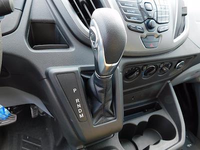 2019 Ford Transit 350 HD DRW RWD, Morgan Mini-Mover Cutaway Van #K2047 - photo 12
