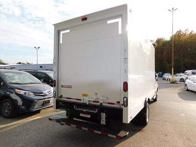 2019 Ford Transit 350 HD DRW 4x2, Morgan Mini-Mover Dry Freight #K2047 - photo 2