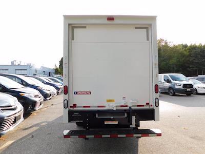 2019 Ford Transit 350 HD DRW 4x2, Morgan Mini-Mover Dry Freight #K2047 - photo 7