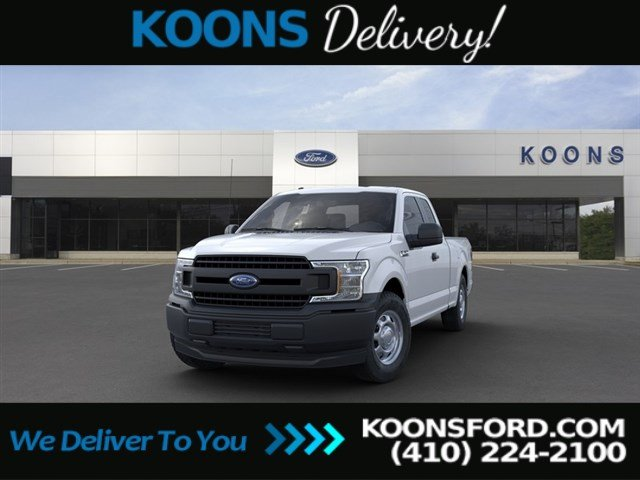 2019 F-150 Super Cab 4x2, Pickup #K2103 - photo 3