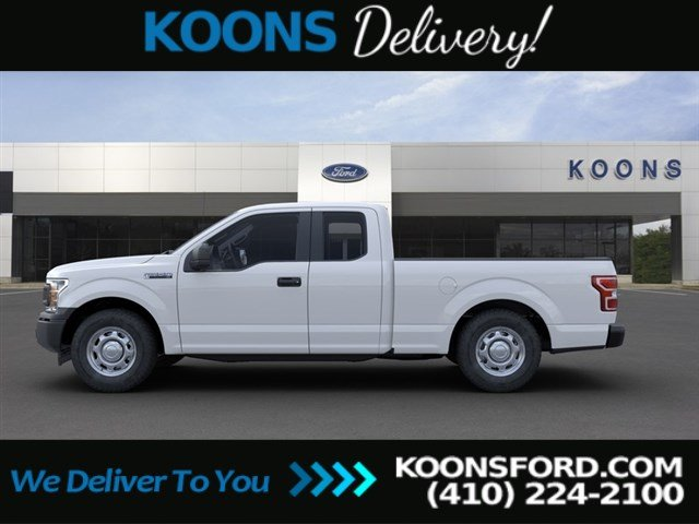 2019 F-150 Super Cab 4x2, Pickup #K2103 - photo 4