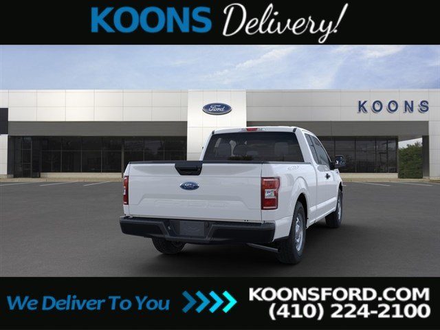 2019 F-150 Super Cab 4x2, Pickup #K2103 - photo 8