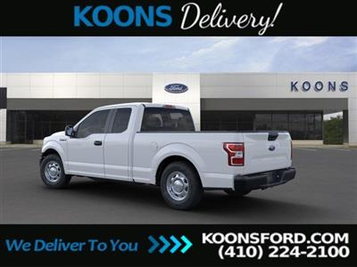2019 F-150 Super Cab 4x2, Pickup #K2103 - photo 2