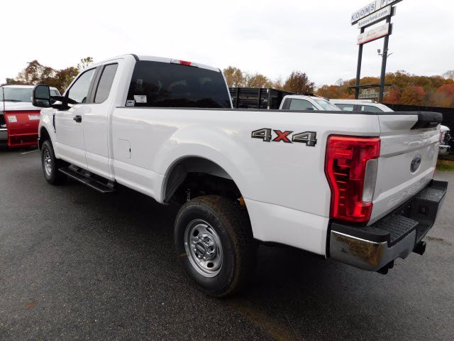 2019 Ford F-250 Super Cab 4x4, Western Pickup #K2106 - photo 1