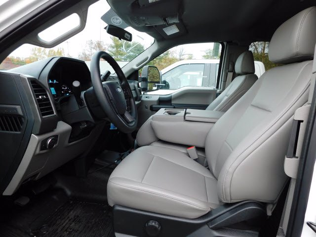 2019 Ford F-250 Super Cab 4x4, Western Snowplow Pickup #K2106 - photo 8