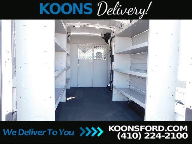 2019 Transit 150 Med Roof 4x2, Kargo Master Upfitted Cargo Van #K2157 - photo 1