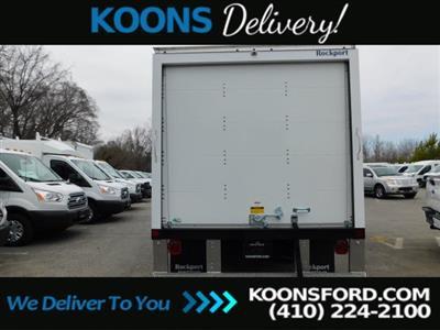 2019 Transit 350 HD DRW 4x2, Rockport Cargoport Cutaway Van #K2239 - photo 6