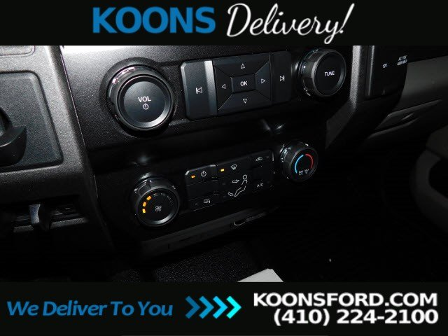 2019 Ford F-550 Crew Cab DRW RWD, PJ's Contractor Body #K2263 - photo 12