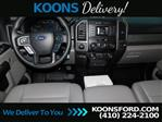 2019 Ford F-550 Crew Cab DRW RWD, PJ's Contractor Body #K2263 - photo 10