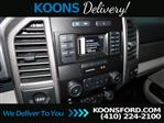 2019 Ford F-550 Crew Cab DRW RWD, PJ's Contractor Body #K2263 - photo 11