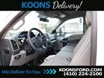 2019 Ford F-550 Crew Cab DRW RWD, PJ's Contractor Body #K2263 - photo 8