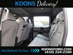 2019 Ford F-550 Crew Cab DRW RWD, PJ's Contractor Body #K2263 - photo 9