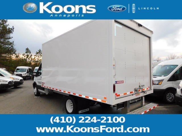 2019 Transit 350 HD DRW 4x2, Rockport Cutaway Van #K2264 - photo 1
